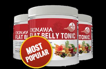 flat belly tonic Okinawa real reviews