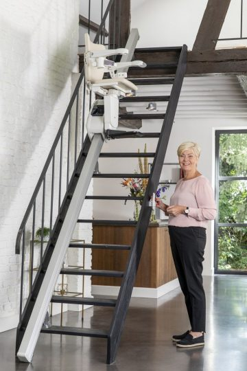 stairlifts bristol